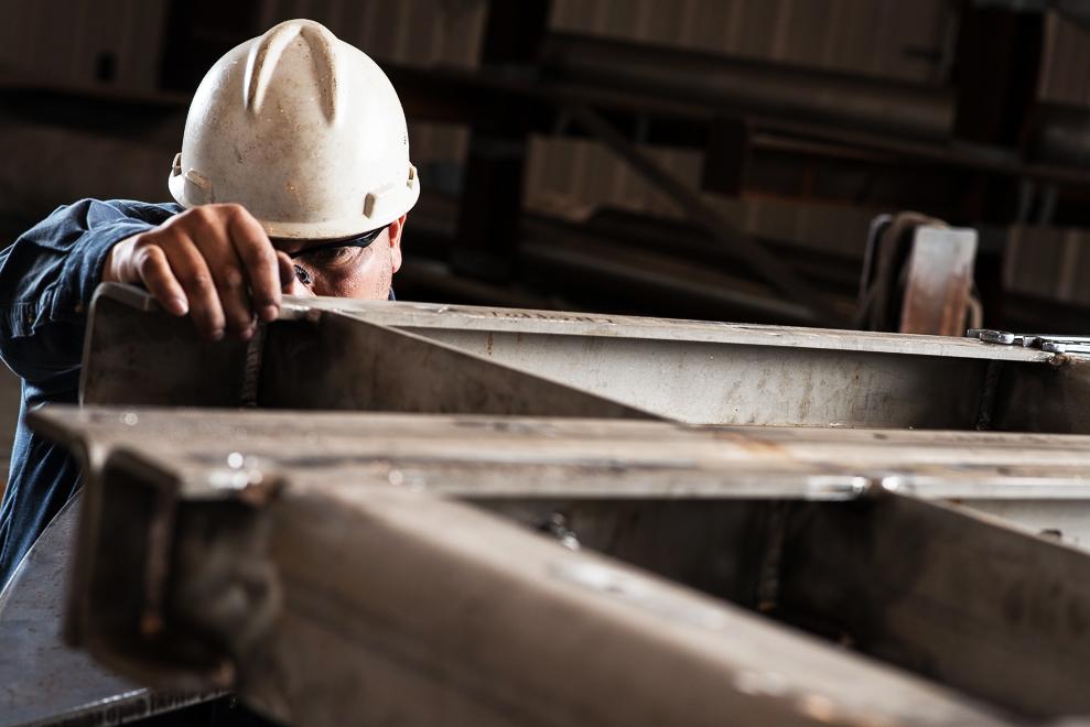 Prosep manufacturing receives asme viii division 1 2 - Asme viii div 2 ...